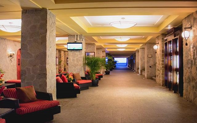 Hotel Pierre Mundo Imperial Riviera Diamante Acapulco, lobby