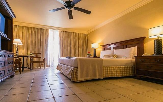 Hotel Pierre Mundo Imperial Riviera Diamante Acapulco, ambientes únicos