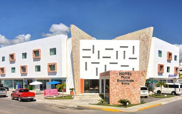 Hotel Playa Encantada en Playa del Carmen