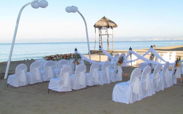 Hotel Playa Los Arcos Beach Resort and Spa, tu boda como la imaginaste