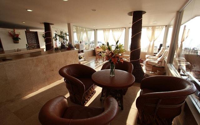 Hotel Playa Los Arcos Beach Resort and Spa, confort en cada sitio