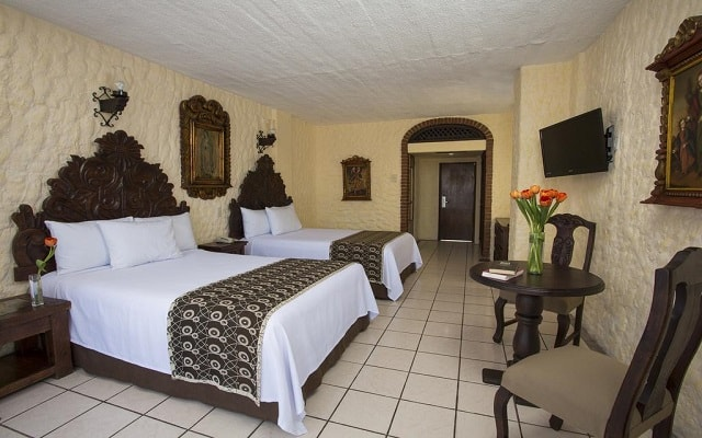 Hotel Playa Los Arcos Beach Resort and Spa, habitaciones bien equipadas