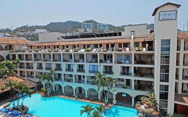 Hotel Playa Los Arcos Beach Resort and Spa, vistas hermosas