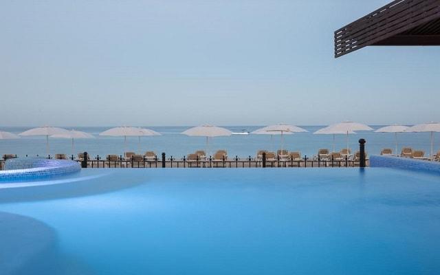 Hotel Playa Los Arcos Beach Resort and Spa, vistas increíbles