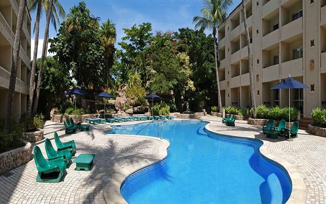 Hotel Playa Mazatlán, ambientes llenos de confort