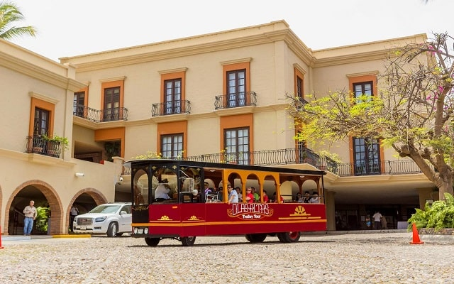 Hotel Playa Mazatlán - All Inclusive, aprovecha cada instante