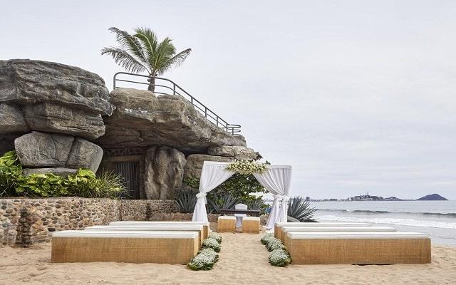 Hotel Playa Mazatlán - All Inclusive, tu boda como la soñaste