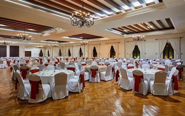 Hotel Playa Mazatlán - All Inclusive, salones equipados como lo requieras