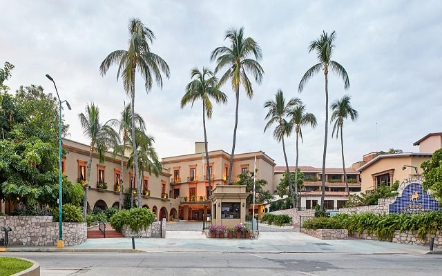 Hotel Playa Mazatlán - All Inclusive en Zona Dorada