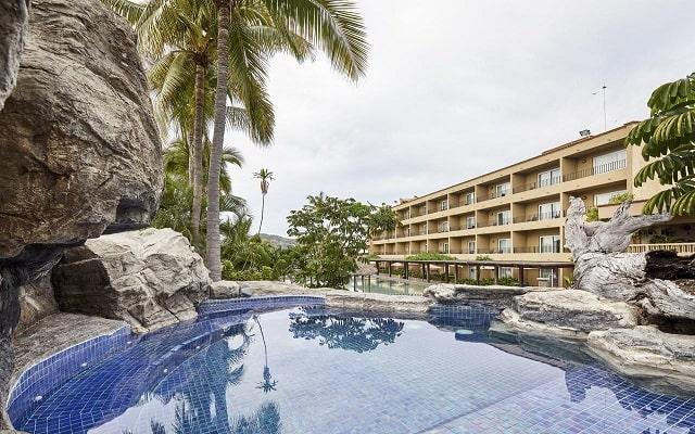 Hotel Playa Mazatlán - All Inclusive, sitios increíbles