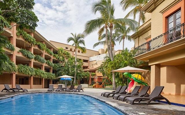 Hotel Playa Mazatlán - All Inclusive, ambientes llenos de confort