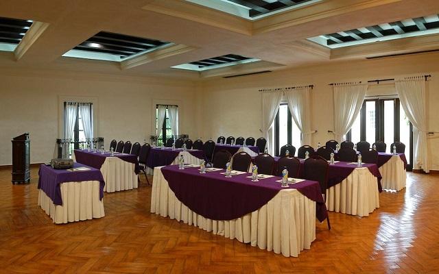 Hotel Playa Mazatlán, salones equipados como lo requieras