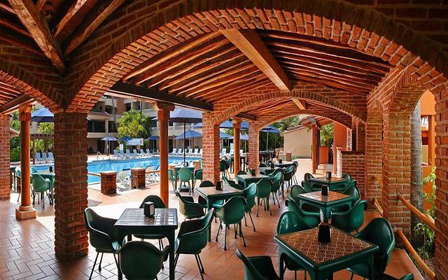 Hotel Playa Mazatlán, Bar Los Tejabanes