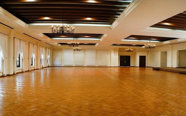 Hotel Playa Mazatlán, salón ideal para tu evento