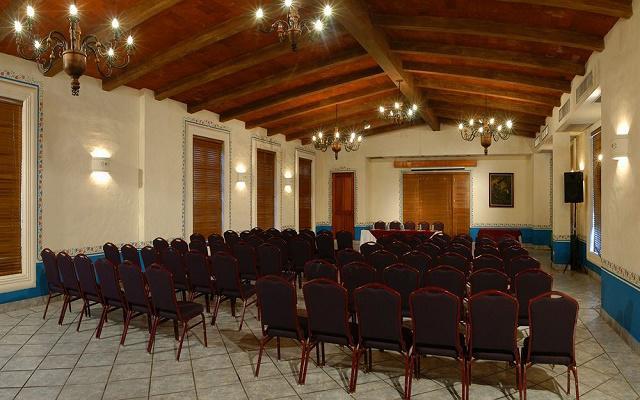 Hotel Playa Mazatlán, podrás realizar cualquier tipo de evento en sus instalaciones