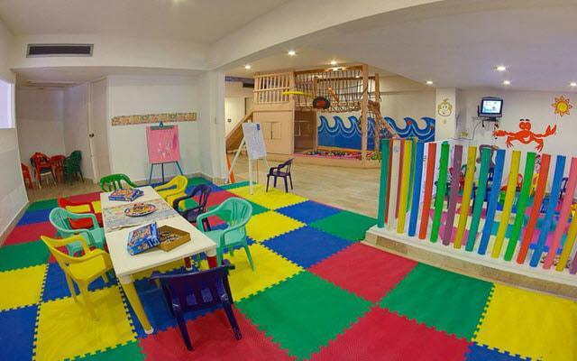Hotel Playa Suites Acapulco, club de niños