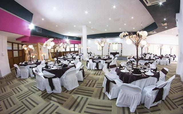 Hotel Playa Suites Acapulco, tu evento como lo imaginaste