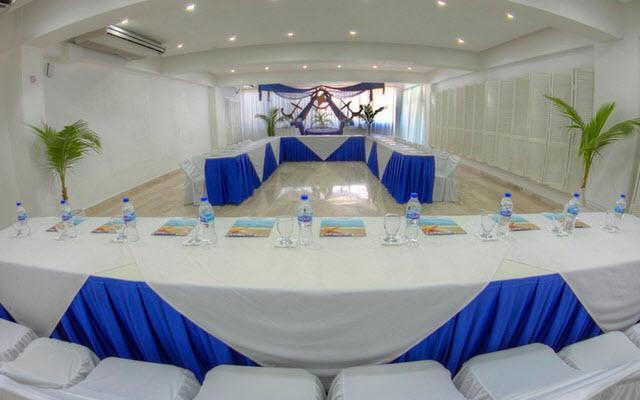 Hotel Playa Suites Acapulco, salones para eventos