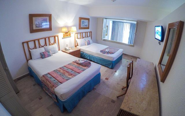 Hotel Playa Suites Acapulco, espacios diseñados para tu descanso