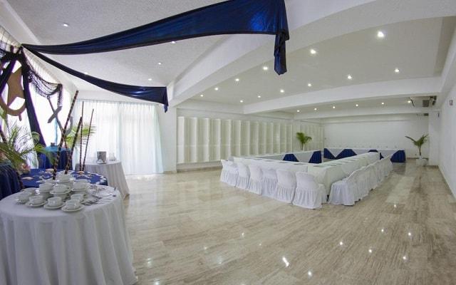 Hotel Playa Suites Acapulco, espacios acondicionados como lo solicites