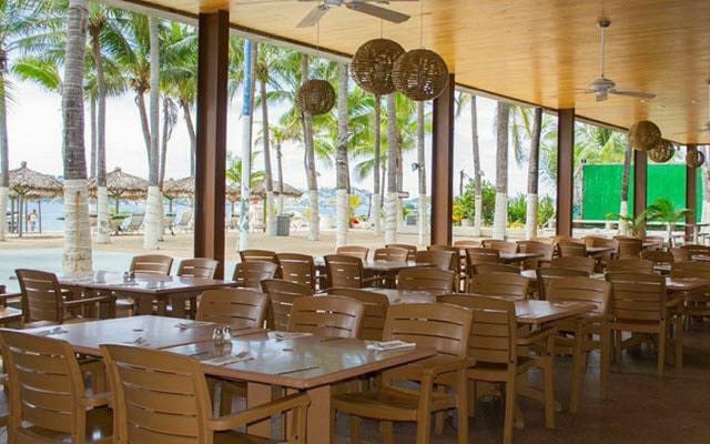 Hotel Playa Suites Acapulco, escenario ideal para tus alimentos