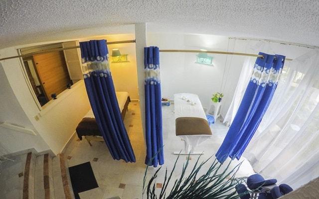 Hotel Playa Suites Acapulco, permite que te consientan en el spa