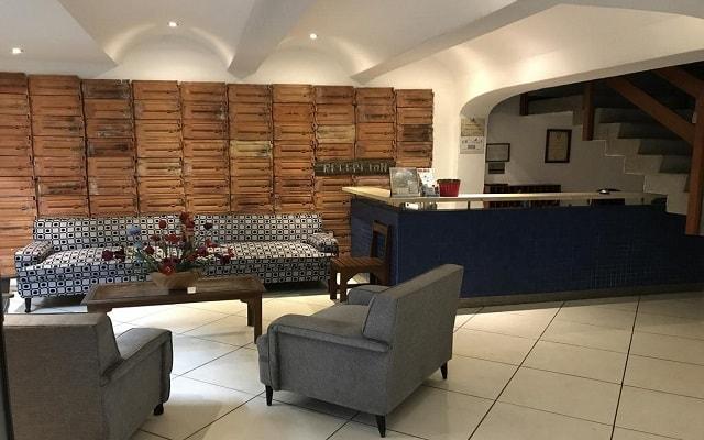 Hotel Playa Veracruz, atención personalizada desde el inicio de tu estancia
