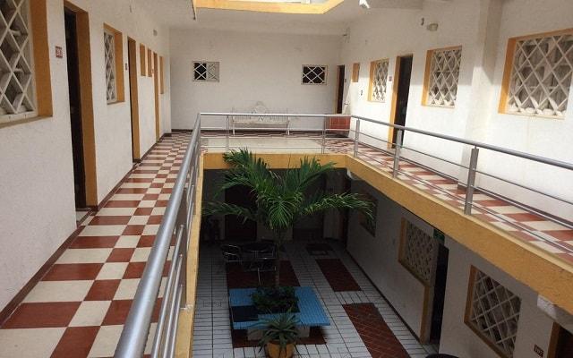 Hotel Playa Veracruz, servicio de calidad