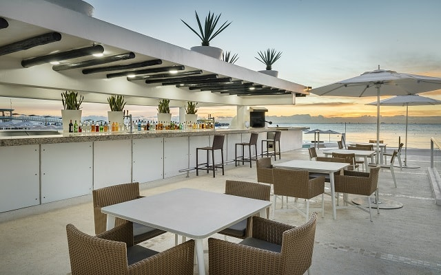Hotel Playacar Palace, sitio ideal para disfrutar en buena compañía