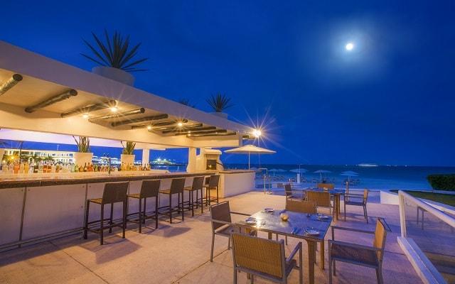 Hotel Playacar Palace, noches inolvidables