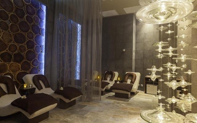 Hotel Playacar Palace, cuida tu cuerpo y mente