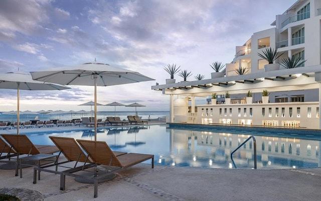 Hotel Playacar Palace, relájate en ambientes únicos