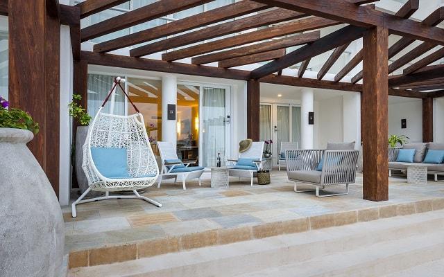 Hotel Playacar Palace, confort en cada sitio