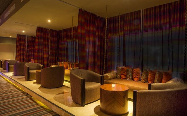Hotel Playacar Palace, ambientes agradables