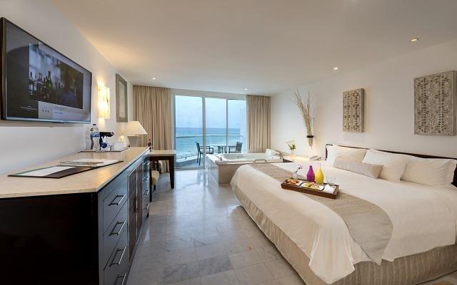 Hotel Playacar Palace, espacios diseñados para tu descanso