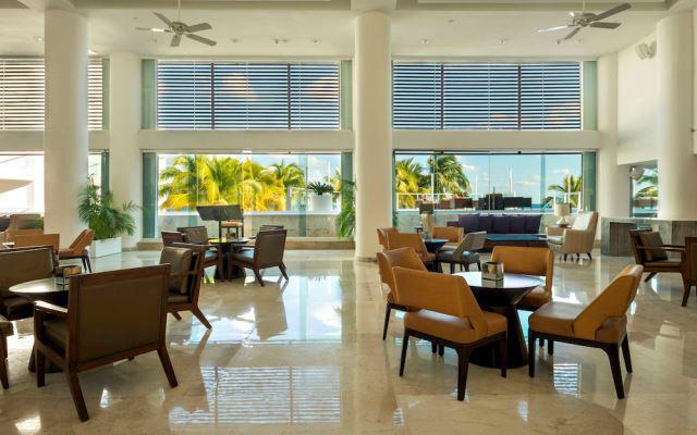 Hotel Playacar Palace, disfruta de la cocina mexicana e internacional