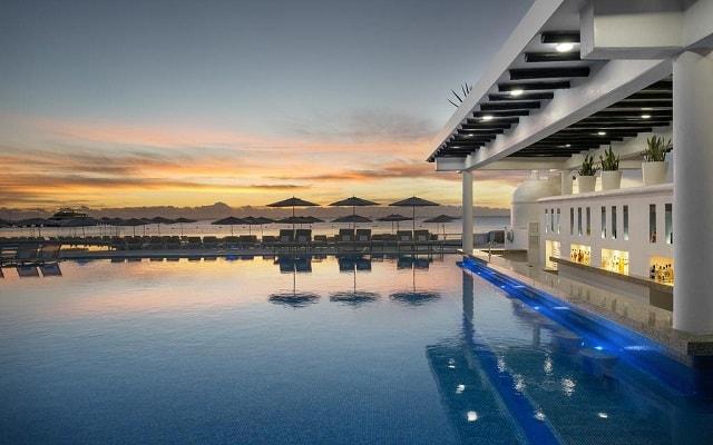 Hotel Playacar Palace, vive un viaje inolvidable