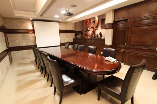 Hotel económico para viajes de negocios