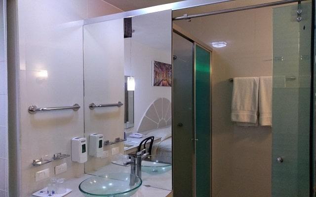 Hotel Plaza Caribe Cancún, amenidades de calidad