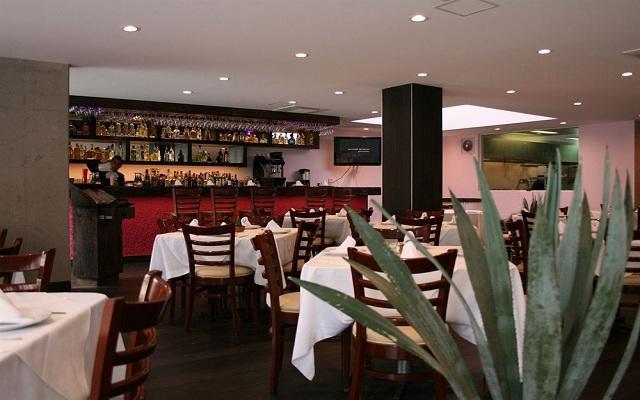 Hotel Plaza Garibaldi, disfruta exquisitos platillos de la gastronomía mexicana