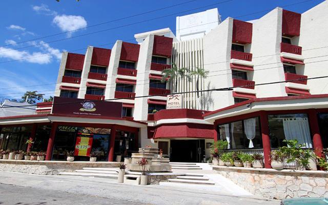 Hotel Plaza Kokai en Cancún Centro
