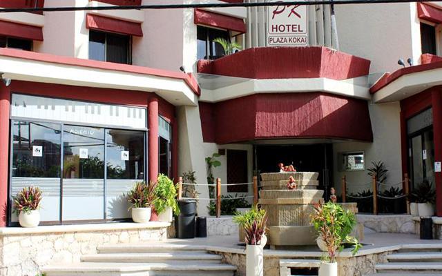 Se encuentra muy cerca del Centro de Cancún y la terminal de autobuses.