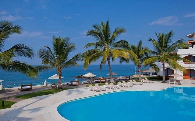 Hotel Plaza Pelícanos Club Beach Resort, relájate en ambientes únicos
