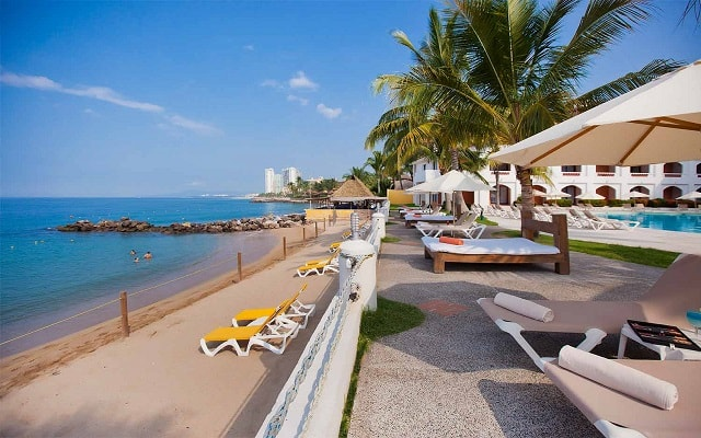 Hotel Plaza Pelícanos Club Beach Resort, espacios acondicionados para tu descanso