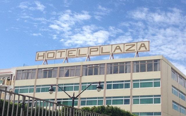 Hotel Plaza Sahuayo en Sahuayo