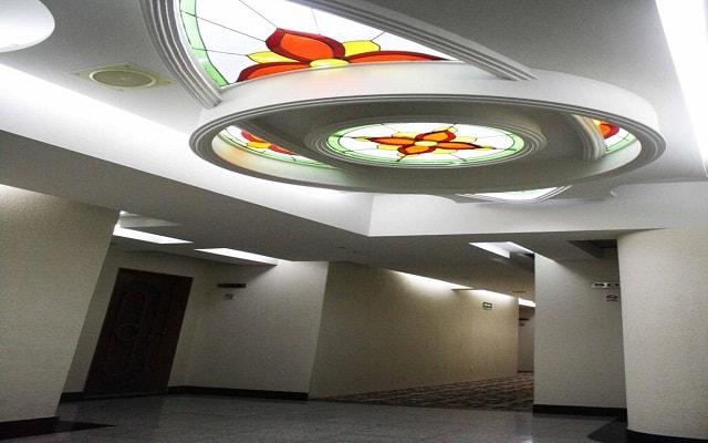 Hotel Plaza Solís, cómodas instalaciones