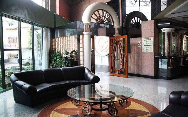 Hotel Plaza Solís, atención personalizada desde el inicio de tu estancia