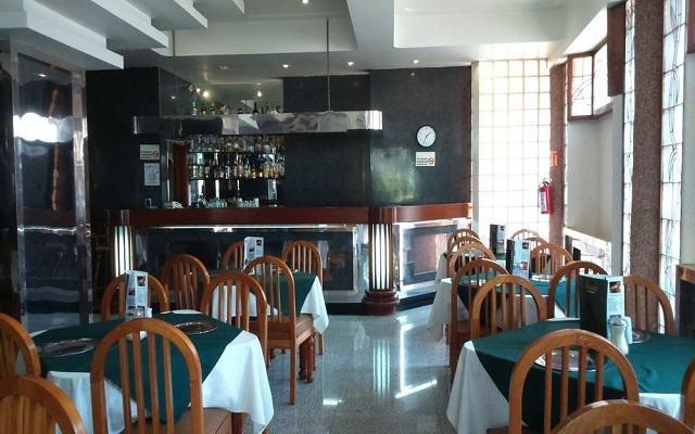Hotel Plaza Solís, disfruta ricos platillos de cocina mexicana