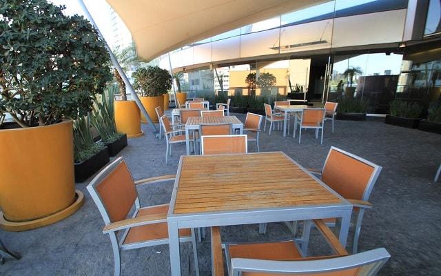 Hotel Plaza Suites México City 2404, espacios diseñados para tu descanso