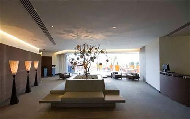 Hotel Plaza Suites México City 2404, atención personalizada desde el inicio de tu estancia